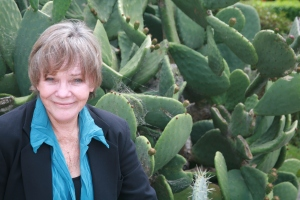 Cathy Luchetti has written extensively about the Western Frontier.