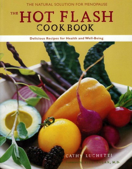 Hot Flash Cookbook